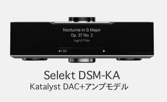 SELEKT DSM KA
